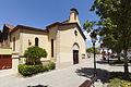 Rutes Històriques a Horta-Guinardó-esglesia st ant padua 02.jpg