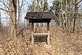 Sögel - Nach Püttkesberge - Großsteingrab Püttkesberge 15 ies.jpg
