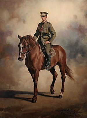 Juan Carlos I of Spain - Juan Carlos de Borbón, painting by Augusto Ferrer-Dalmau (2014)