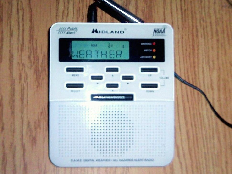 SAMEWXRadio