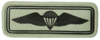 SANDF Qualification Paratrooper Freefall badge embossed.png