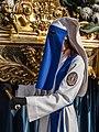 SEMANA SANTA DE ZARAGOZA Cofradía de la entra de Jesús en Jerusalen 3794.jpg