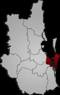 Redland City Local government area in Queensland, Australia