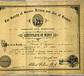 SSLA certificate 1894.JPG
