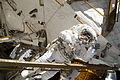 STS-133 EVA1 Alvin Drew 4 Message in a Bottle.jpg