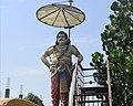 SV Rangarao as Ravana.jpg