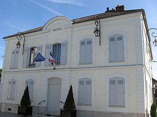 Saâcy-sur-Marne Commune in Île-de-France, France