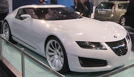 Saab Automobile - Wikiwand