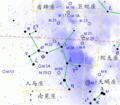 Sagittarius constellation map (zh).png