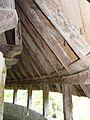 Saint-Astier (Dordogne) Puyferrat chemin de ronde intérieur (4).JPG