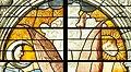 Saint-Chapelle de Vincennes - Baie 1 - L'obscurcissement des astres, détail des astres (bgw17 0748).jpg