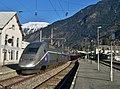 Saint-Gervais-les-Bains Le Fayet - TGV.JPG
