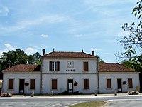 Saint-Léger-de-Balson Mairie.jpg