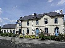 Saint-Léger-des-Prés (35) Mairie.jpg