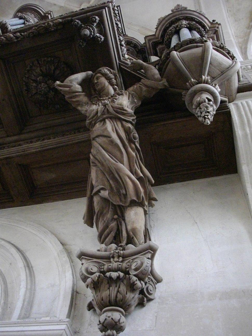 Saint-Mihiel - église abbatiale (26)