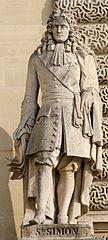Claude Charles de Rouvroy de Saint Simon