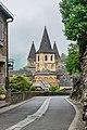 Saint Faith Abbey Church of Conques 12.jpg
