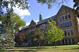 Private, day, college-prep school in Cleveland, , Ohio, USA