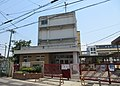 Sakai City Hamadera elementary school.jpg