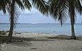 Salt heaps from coconuts behind North Reef. Inagua (37983865435).jpg