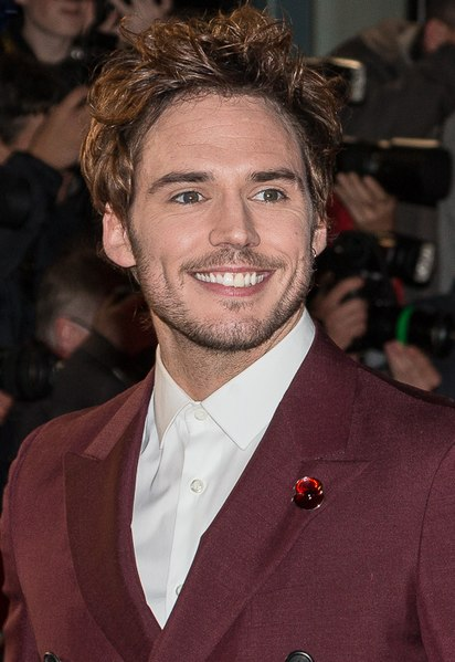 File:Sam Claflin 2014.jpg - Wikimedia Commons