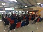 Sam Ratulangi boarding gate.jpg