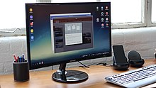 List of devices with video output over USB-C - Wikipedia