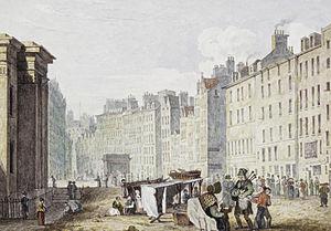 History Of Edinburgh Wikipedia