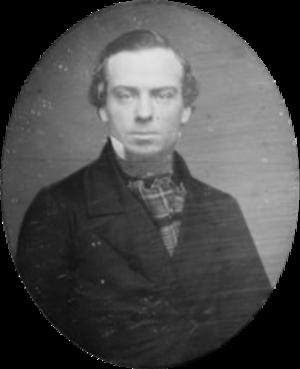 Samuel Gardner Wilder