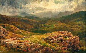 Samuel Henry Baker - Llanbedr, Snowdonia