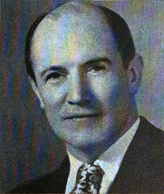 Samuel K. McConnell Jr. - From 1955's Pocket Congressional Directory of the Eighty-Fourth Congress
