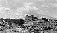 San Esteban del Rey Mission, Acoma Pueblo (Valencia County, New Mexico).jpg