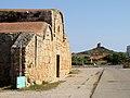 San Giovanni di Sinis. La chiesa paleocristiana e la torre di San Giovanni. - panoramio.jpg