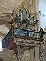 San Hipólito el Real de Támara de Campos, órgano.jpg