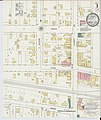 Sanborn Fire Insurance Map from Imlay City, Lapeer County, Michigan. LOC sanborn04050 002-1.jpg