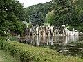 Sandanski, park lake.jpg