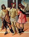 Sandro Botticelli - The Flagellation, c. 1490.jpg