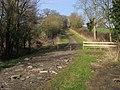Sandye Lane - geograph.org.uk - 1195462.jpg