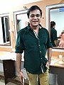 Sanjay Chhel At Mumbai.jpg