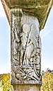 Sankt Georgen am Längsee Launsdorf Maultaschhügel Pfeilerbildstock Auferstehung 4594.jpg