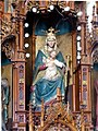Sankt Gotthart Pfarrkirche - Marienaltar 2.jpg