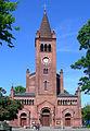 Sankt Pauls Kirke Copenhagen front.jpg