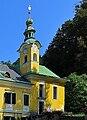 Sankt Veit an der Glan Karlsberg 1 Schlosskapelle heiliger Karl 16092011 828.jpg