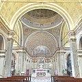 Santa Maria presso San Satiro - Finto Coro del Bramante - 20140402.jpg