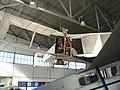 Santos-Dumont 14-bis replica in the Museu do Ar (4417798637).jpg