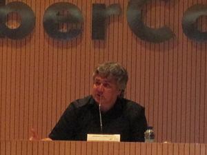 Narcís Julià - Julià in 2013