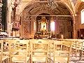 Santuario Ossuccio - interno.JPG