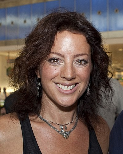 Picture of a band or musician: Sarah Mclachlan