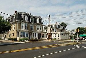 Saxonville, Massachusetts - Saxonville, Massachusetts