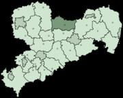 Риза-Гросенхайн (район) — Википедия